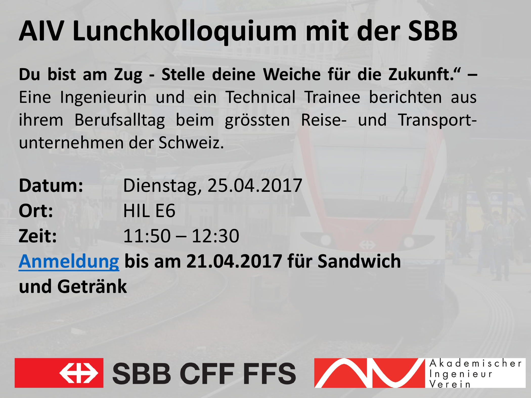 SBB_Lunch
